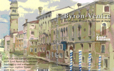 Introducing: Byron-Venice
