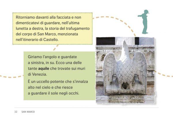 Per i bambini a Venezia