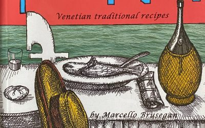 The Gondolier's Cook Book